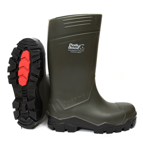 Polly Boot THERMO Çizme