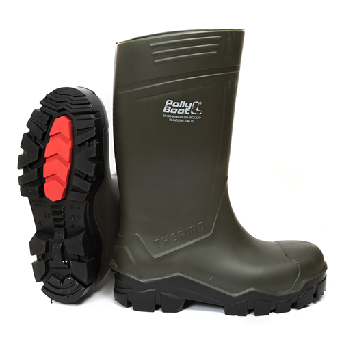 Polly Boot X-THERMO Çizme